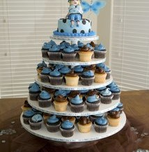 Baby Shower Cake Sayings And Verses