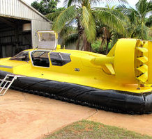 Making a Homemade Hovercraft – Useful Tips and Ideas